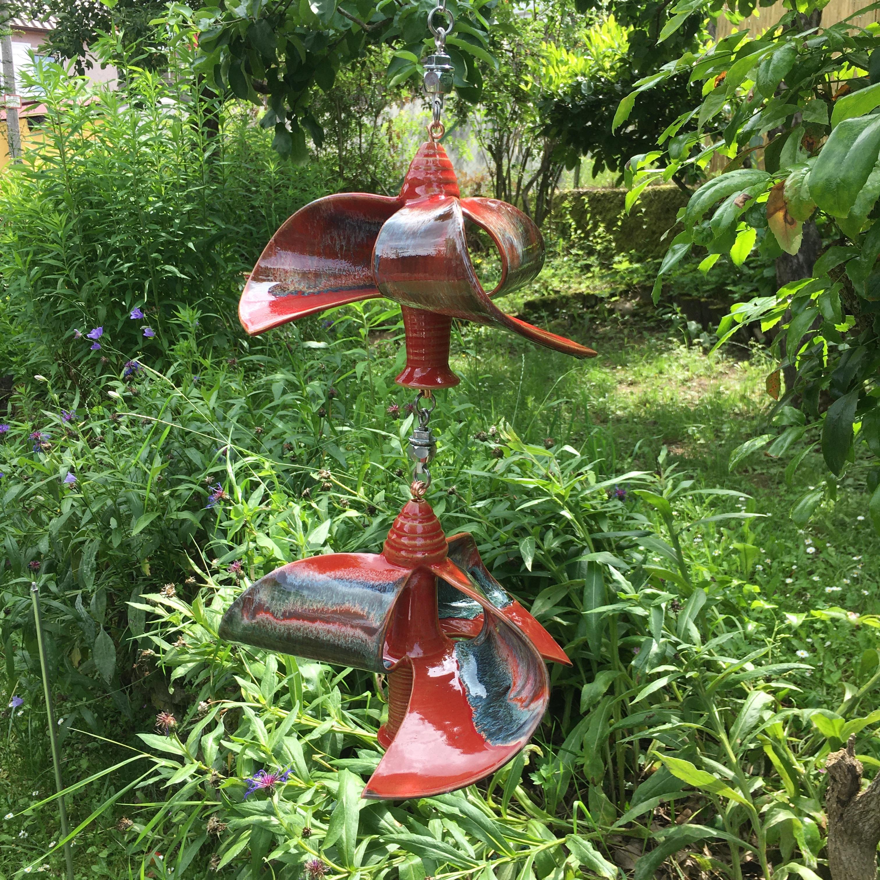 Windspiel Doppelläufer Rot