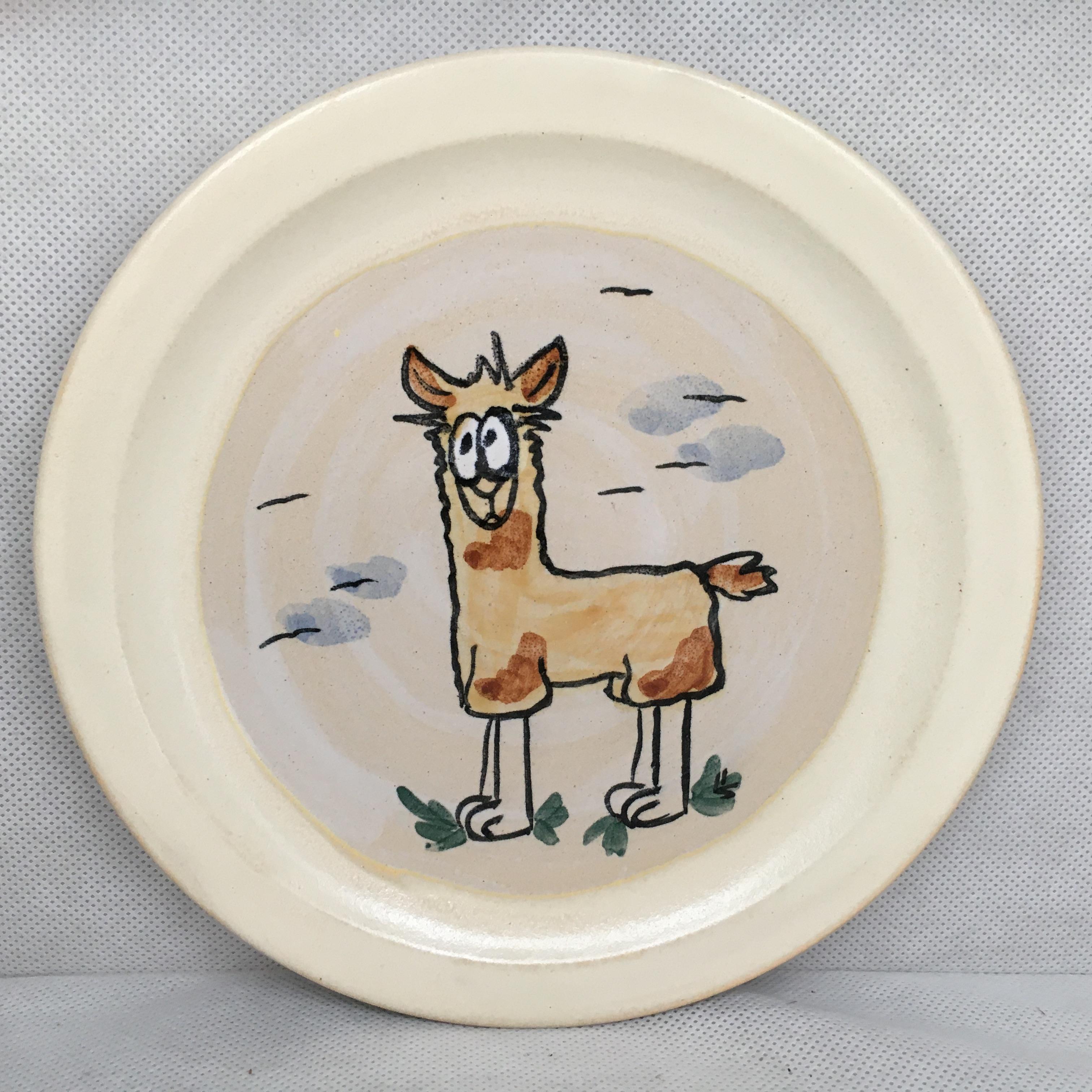 Teller Lama